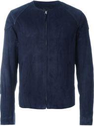 куртка на молнии  YMC