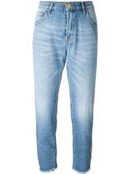 джинсы с заклепками 'Ottavia' Don't Cry