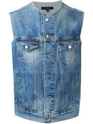 джинсовый жилет  Iro