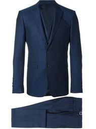 деловой костюм-тройка  'Stirling'  Burberry London
