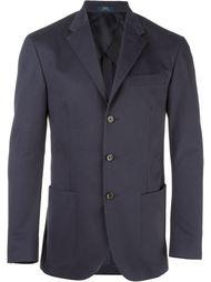 однобортный пиджак  Polo Ralph Lauren