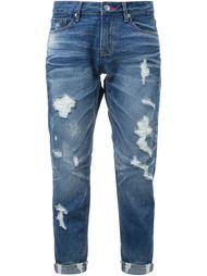 джинсы кроя скинни   Guild Prime