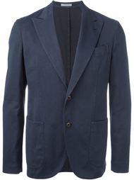 пиджак с застежкой на две пуговицы Boglioli