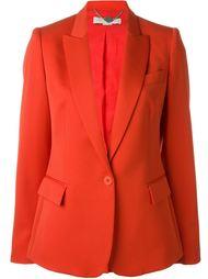 пиджак с заостренными лацканами Stella McCartney