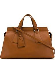 большая сумка-тоут  Giorgio Armani