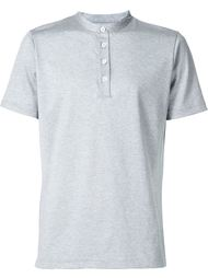 футболка-хенли Eleventy