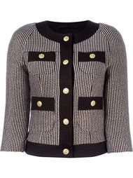 tweed jacket  Pierre Balmain