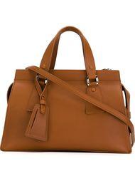 средняя сумка-тоут 'Le Sac'  Giorgio Armani