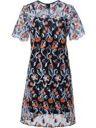 'The Crosby' dress Novis