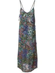 платье на бретельках  Marques Almeida