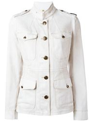 buttoned jacket Fay