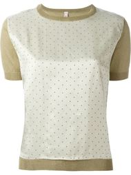 knit top Antonio Marras