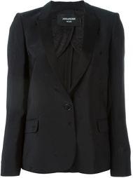 'Victor' suit jacket Zadig & Voltaire