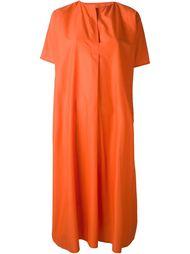 платье-рубашка свободного кроя Daniela Gregis