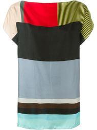 полосатая блузка Pierre-Louis Mascia