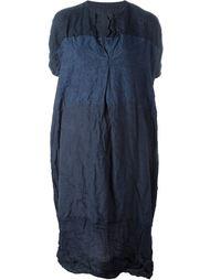 платье с эффектом помятости Daniela Gregis
