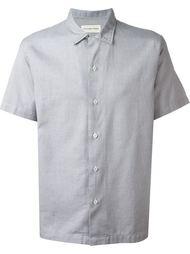 рубашка 'Road' с короткими рукавами Universal Works