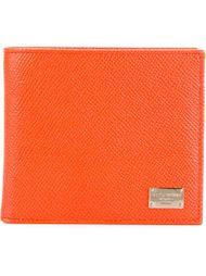 classic billfold wallet  Dolce & Gabbana