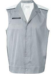 рубашка без рукавов  Maison Margiela