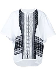 oversized T-shirt Mame