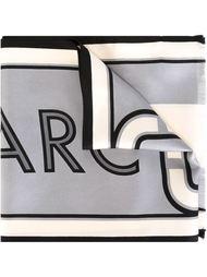 шарф болельщика Marc Jacobs