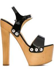 platform sandals Giuseppe Zanotti Design