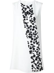 embellished tank top Narciso Rodriguez
