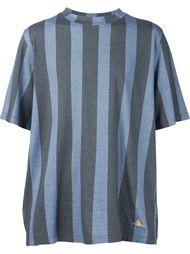 striped T-shirt Vivienne Westwood Man