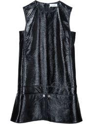 sleeveless shift dress Courrèges