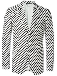striped blazer Dolce & Gabbana