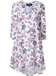 printed dress Thakoon