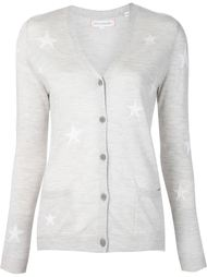v-neck cardigan Chinti And Parker