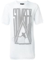 футболка 'Somber Alexandre Plokhov