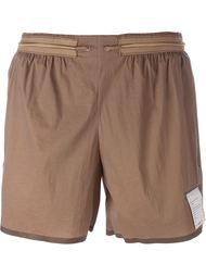 'Short Distance 5' shorts Satisfy