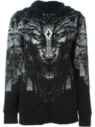 толстовка 'Paraiso' Marcelo Burlon County Of Milan