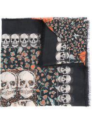 'Kerry garden' scarf Zadig & Voltaire