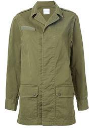 куртка в стиле милитари Cityshop