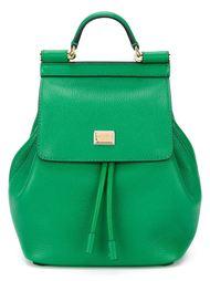 'Sicily' backpack Dolce & Gabbana