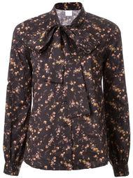 блузка с цветочным принтом  Cityshop