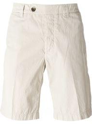 seersucker shorts Jacob Cohen Academy