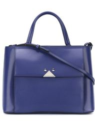 сумка-тоут 'Blu Deco' Emporio Armani