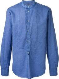 рубашка 'Kost' Massimo Alba