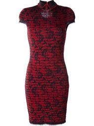 вечернее платье 'Asia Collection' Chanel Vintage