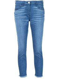 skinny cropped jeans 3X1