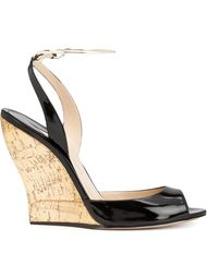 wedge sandals Paul Andrew