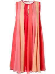 платье без рукавов  Roberto Capucci