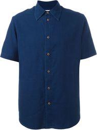 рубашка 'Fogo' с короткими рукавами A Kind Of Guise
