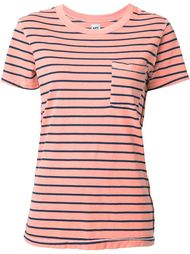 striped T-shirt NSF