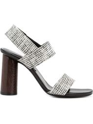 slingback sandals Proenza Schouler