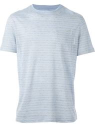 striped T-shirt Michael Kors